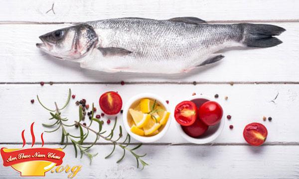 Các cách khử mùi tanh của cá cho các bà nội chợ