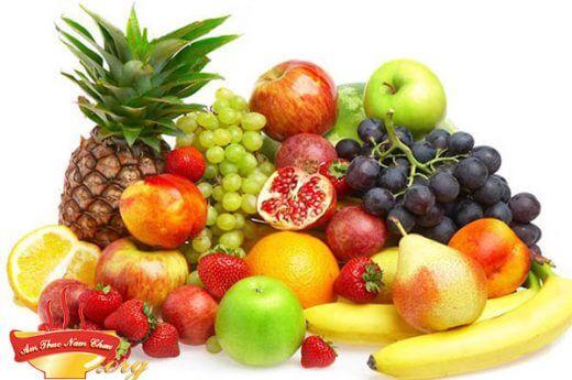 Cách chọn thực phẩm tơi ngon khi đi chợ