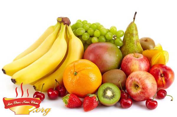 Cách chọn trái cây tươi ngon
