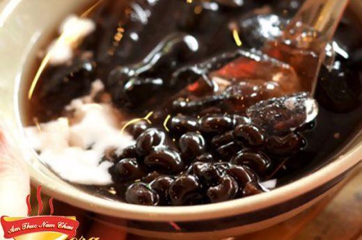 Cách nấu chè đỗ đen ngon cho mùa hè thanh mát