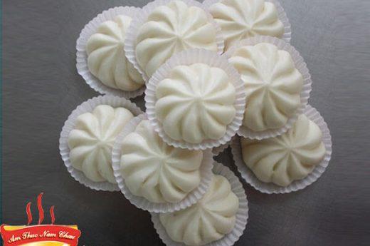 Hướng dẫn cách làm bánh bao chay tại nhà