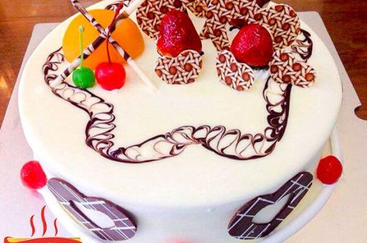 Cách làm bánh kem sinh nhật (bánh gato) đơn giản tại nhà