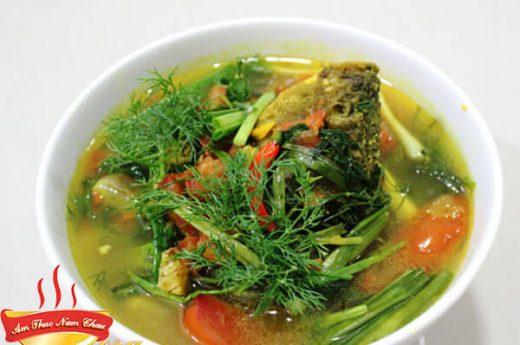 Cách nấu canh cá đơn giản không bị tanh và nát tại nhà