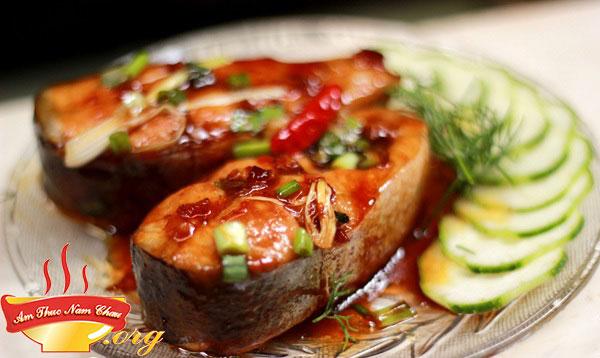 Hướng dẫn cách nấu món cá kho tộ đậm đà khó quên tại nhà
