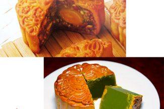 2 cách làm bánh nướng cho tết trung thu thơm ngon chuẩn vị