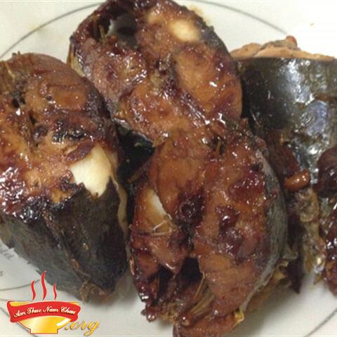 Cách làm cá nục kho tiêu thơm ngon đúng chuẩn cá kho
