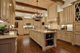 Bật mí 4 cách trang trí nội thất nhà bếp đẹp, hiện đại nhất hiện nay