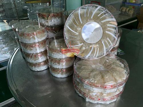 Ẩm Thực Năm Châu cung cấp tổ yến sào Bình Phước chính hãng